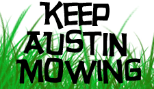 Keep Austin Mowing