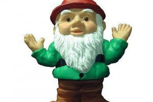 Lawn-Mat Lawn Care Services Gnome